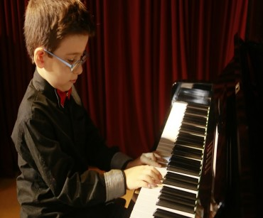 Which instrument should I choose for my child?
