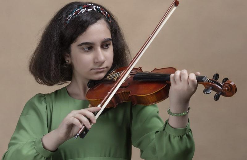 Private Viola Lesson