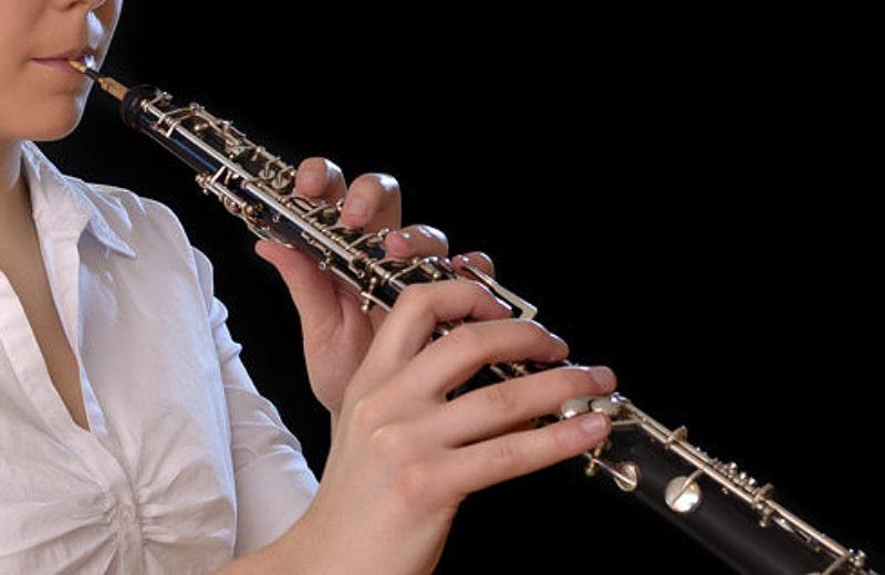 Private Oboe Lessons