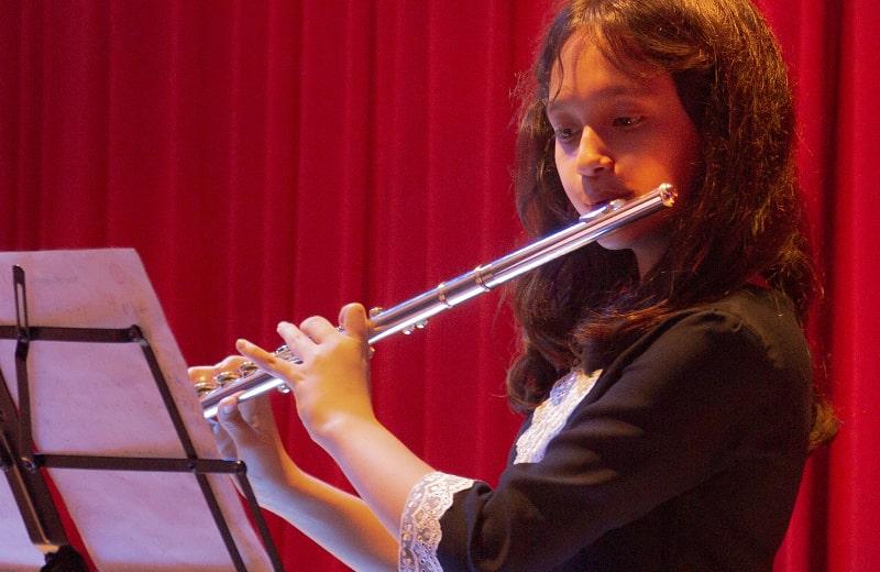 Private Flute Lessons