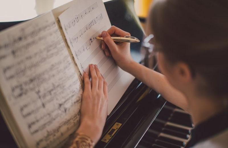 Harmony I, II Lessons