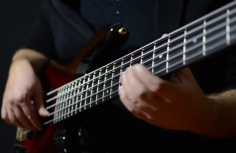 Private Bass Lessons