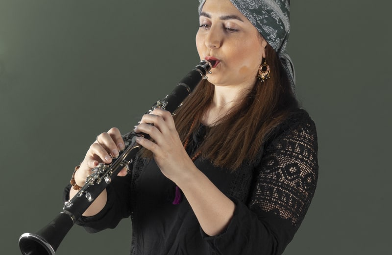 Private Clarinet Lessons