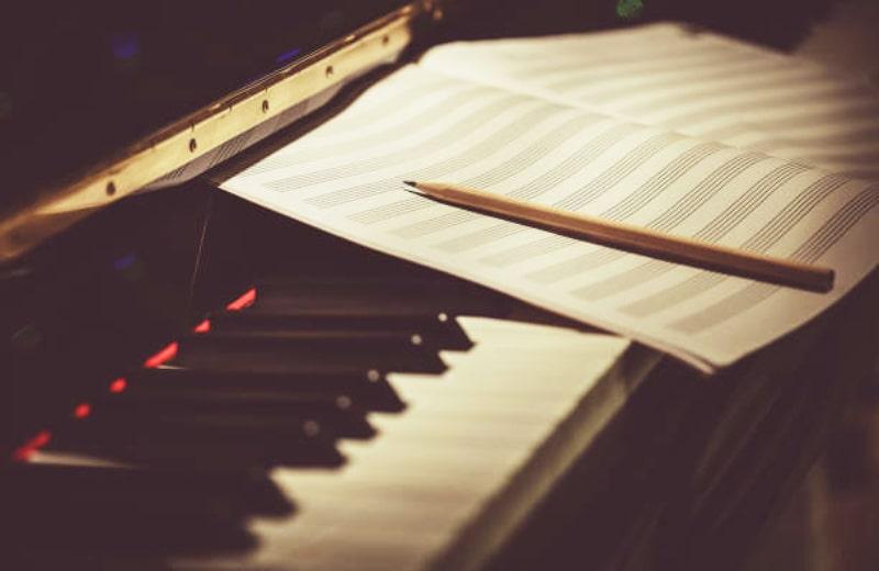 Harmony III, IV Lessons