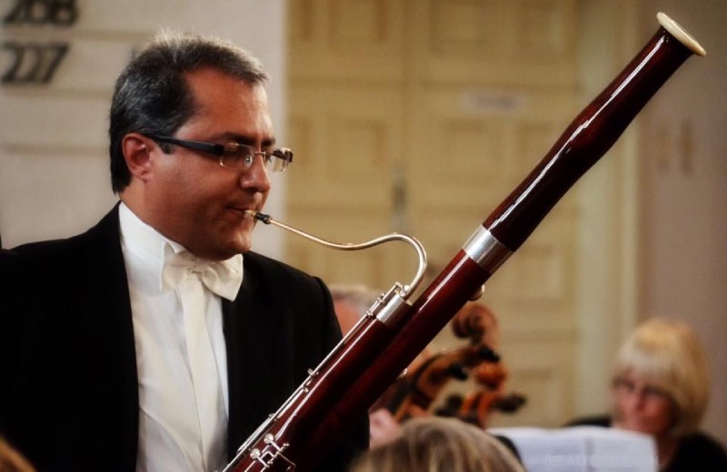 Private Bassoon Lessons