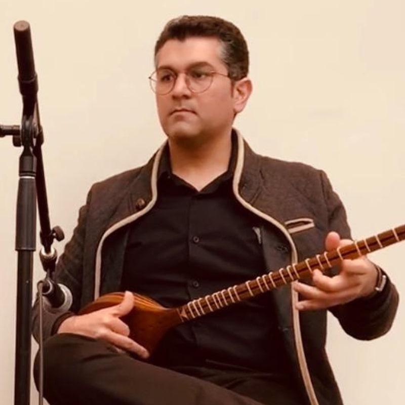 Mehdi Abedini