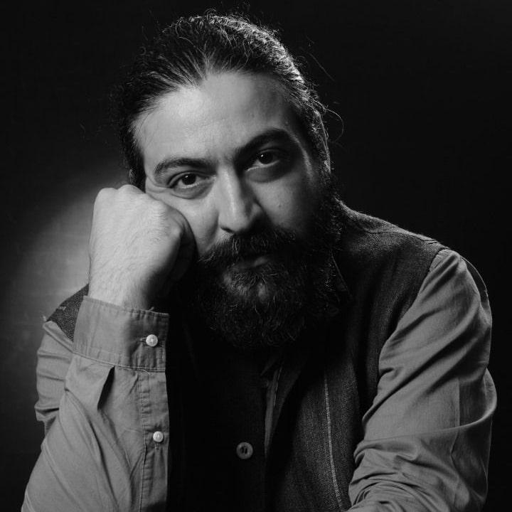 Pasha Hanjani