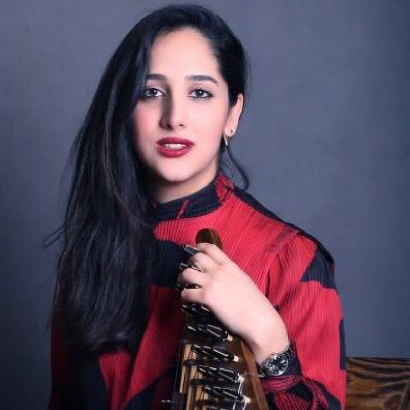 Afarin Nazarijou