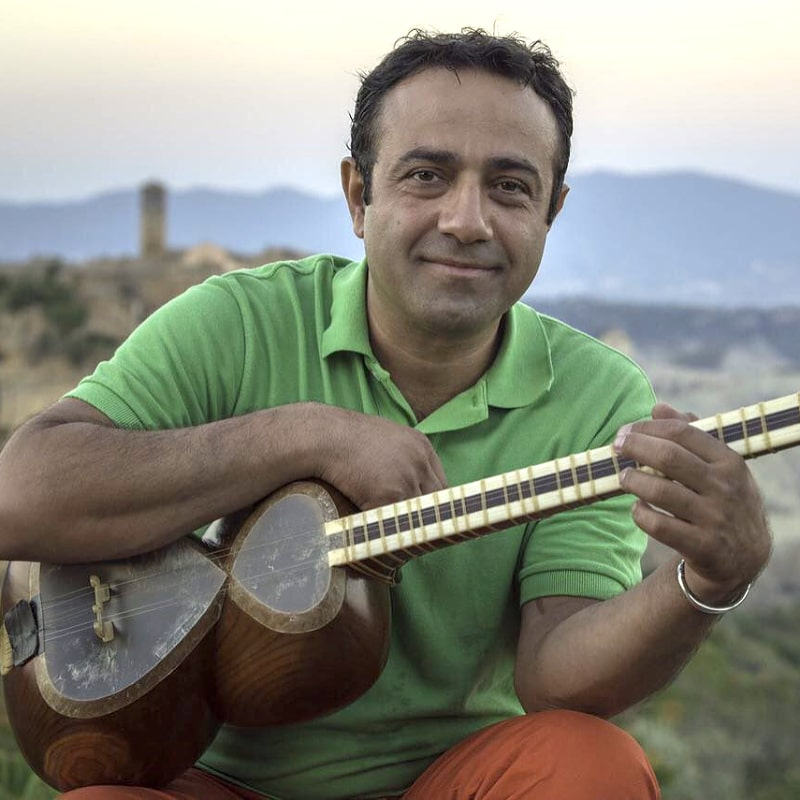 Reza Mohsenipour