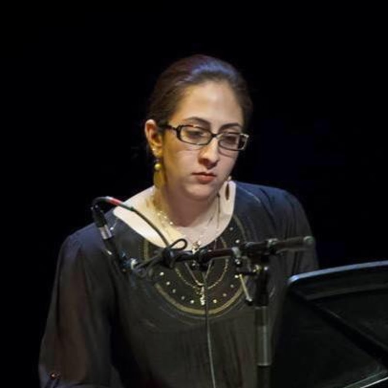 Sanaz Nakhjavani