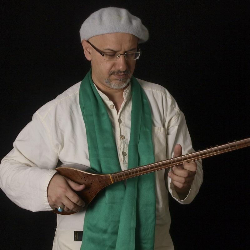 Mehrdad Torabi