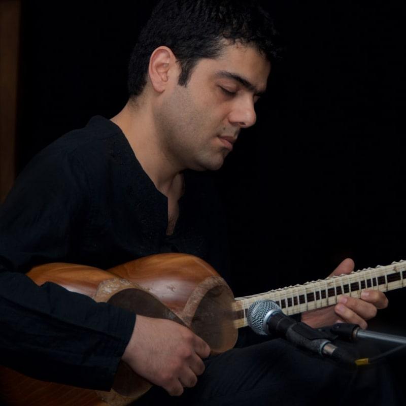 Kouhyar Babaeian